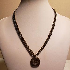 Necklace, Jezebel